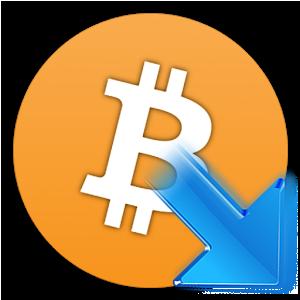 bitcoin-down