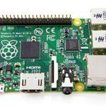 Raspberry Pi Model B+ (B Plus) 512MB
