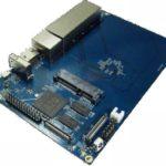 ALLNET banana pi Router board, BPI-R1