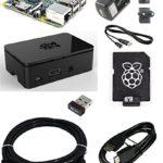 Raspberry Pi 2 Quad Core Starter Bundle