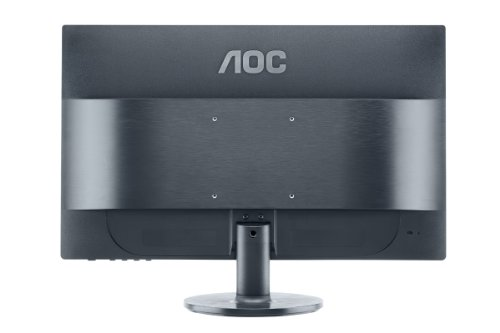 aoc e2460sh led monitor 60 96 cm 24 zoll vga hdmi dvi 1ms reakti. Black Bedroom Furniture Sets. Home Design Ideas