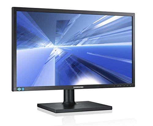 samsung s24c650bw 60 96 cm 24 zoll led monitor dvi vga. Black Bedroom Furniture Sets. Home Design Ideas
